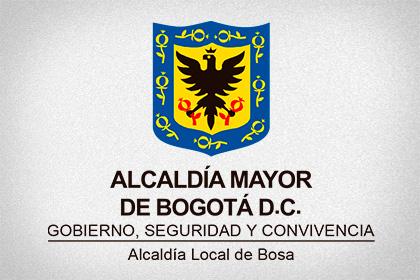 Alcaldía Local de Bosa