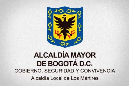 Alcaldía Local de los Martires