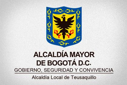 Alcaldía Local de Teusaquillo