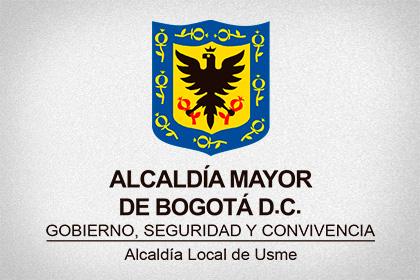 Alcaldía Local de Usme