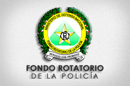 Fondo Rotatorio Policía Nacional